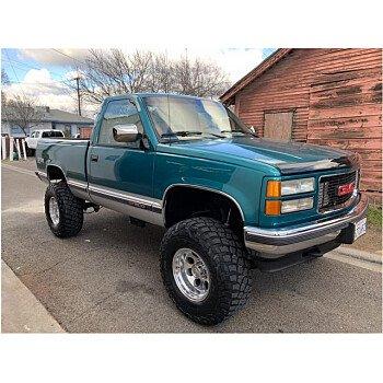 1994 GMC Sierra C/K1500 for sale 101074377