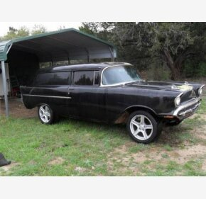 1957 Chevrolet Other Chevrolet Models for sale 101074411