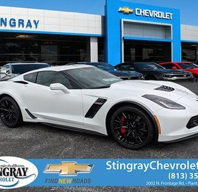 2019 Chevrolet Corvette for sale 101074416