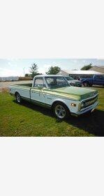 1969 Chevrolet C/K Truck Custom Deluxe for sale 101074418