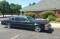 1983 Cadillac Fleetwood Sedan for sale 101074467