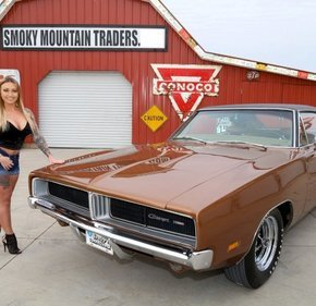 1969 Dodge Charger for sale 101074508