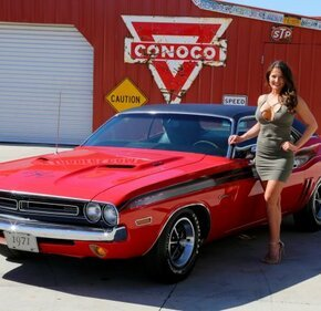 1971 Dodge Challenger for sale 101074513