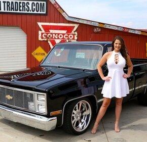 1985 Chevrolet C/K Truck 2WD Regular Cab 1500 for sale 101074534