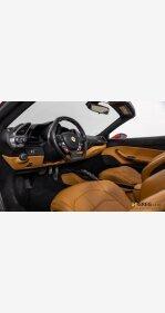 2017 Ferrari 488 Spider Convertible for sale 101074632