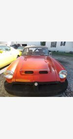 1977 MG MGB for sale 101074675