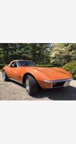 1972 Chevrolet Corvette for sale 101074696