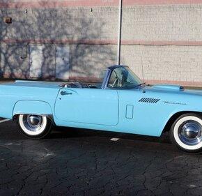 1957 Ford Thunderbird for sale 101074725