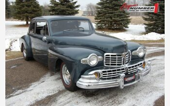 1948 Lincoln Other Lincoln Models for sale 101074756