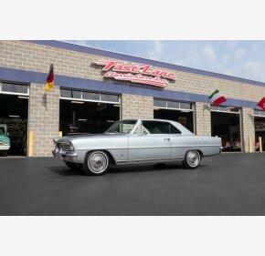 1966 Chevrolet Nova for sale 101074777