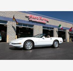 1994 Chevrolet Corvette Convertible for sale 101074785