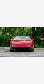 1995 Chevrolet Corvette Convertible for sale 101074792