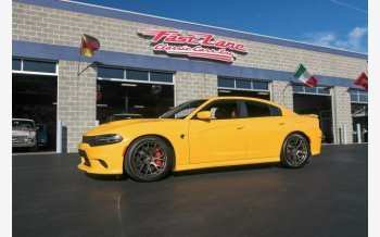 2017 Dodge Charger SRT Hellcat for sale 101074813