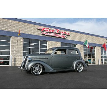 1935 Plymouth Other Plymouth Models for sale 101074821
