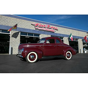 1940 Ford Other Ford Models for sale 101074822