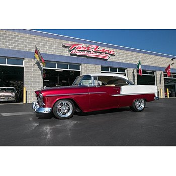 1955 Chevrolet Bel Air for sale 101074848