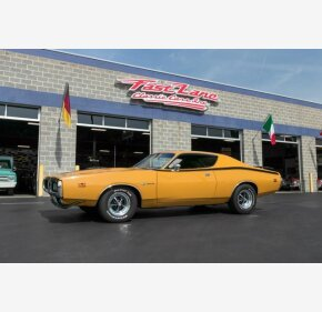 1971 Dodge Charger for sale 101074859