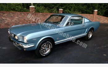 1965 Ford Mustang for sale 101074872