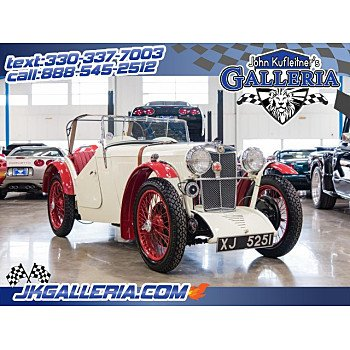 1933 MG Other MG Models for sale 101075123