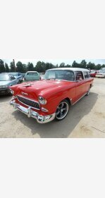 1955 Chevrolet Nomad for sale 101075125