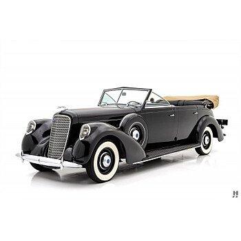 1937 Lincoln Model K for sale 101075139