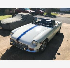 1972 MG MGB for sale 101075149