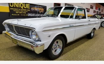 1965 Ford Falcon for sale 101075191