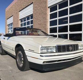1993 Cadillac Allante for sale 101075202