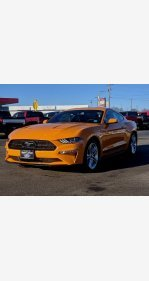 2019 Ford Mustang Coupe for sale 101075216