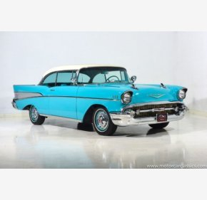 1957 Chevrolet Bel Air for sale 101075257