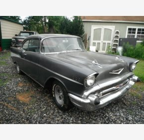 1957 Chevrolet Bel Air for sale 101075261