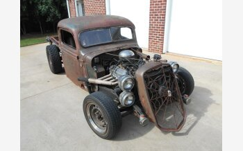 1937 Ford Pickup for sale 101075336