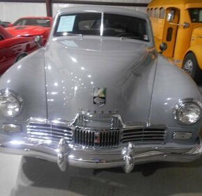 1948 Kaiser Other Kaiser Models for sale 101075669