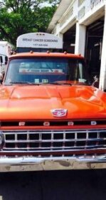 1963 Ford F100 for sale 101076056