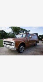 1970 Chevrolet Other Chevrolet Models for sale 101076061