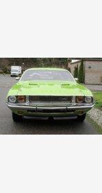 1970 Dodge Challenger for sale 101076070