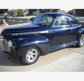 1941 Chevrolet Other Chevrolet Models for sale 101076326