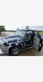 1985 Chevrolet C/K Truck 2WD Regular Cab 1500 for sale 101076351