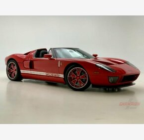 2005 Ford GT for sale 101076384