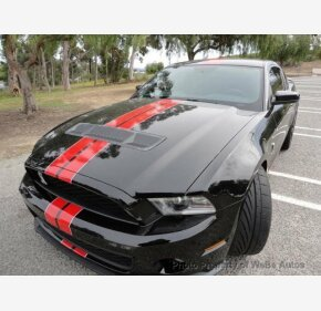 2012 Ford Mustang for sale 101076386