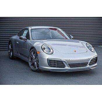 2019 Porsche 911 Carrera Coupe for sale 101076457