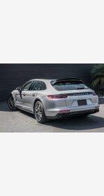 2018 Porsche Panamera Turbo Sport Turismo for sale 101076550