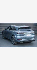 2019 Porsche Cayenne Turbo for sale 101076594