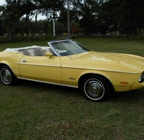 1973 Ford Mustang for sale 101076611