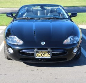 2006 Jaguar XK8 Convertible for sale 101076648