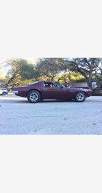 1973 Pontiac Firebird Formula for sale 101076658