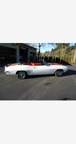 1969 Chevrolet Camaro RS Convertible for sale 101076664