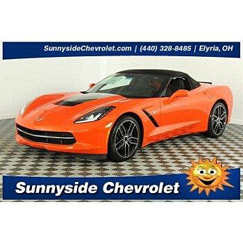 2019 Chevrolet Corvette for sale 101076895