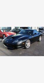 2004 Ferrari 575M Maranello for sale 101076901