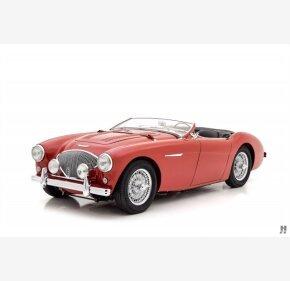 1956 Austin-Healey 100M for sale 101076904